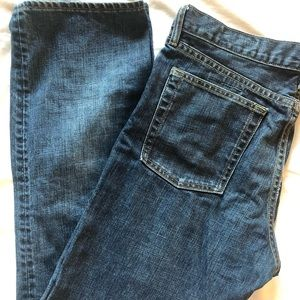 Brand New Mens Gap Jeans